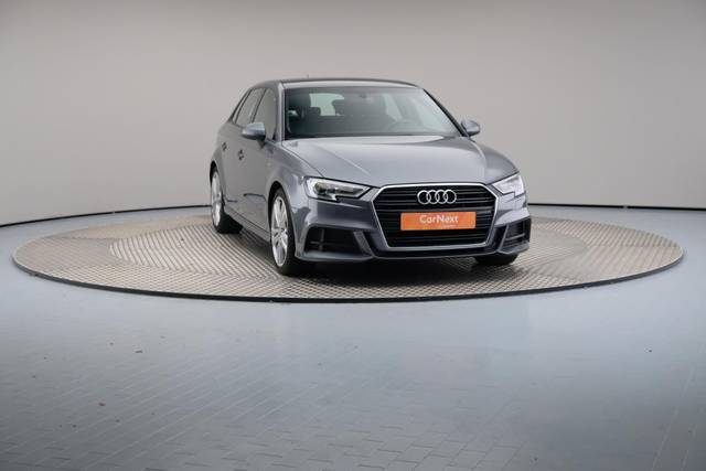 Audi A3 1.4 TFSI cylinder on demand ultra sport S line-360 image-30
