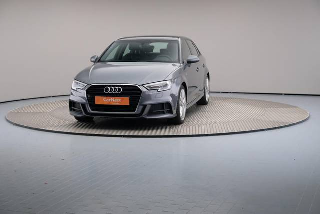 Audi A3 1.4 TFSI cylinder on demand ultra sport S line-360 image-33