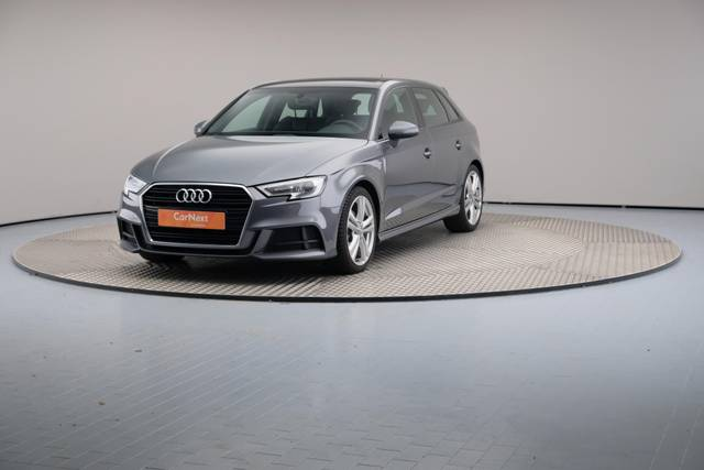 Audi A3 1.4 TFSI cylinder on demand ultra sport S line-360 image-34