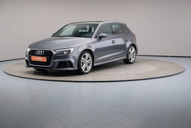 Audi A3 1.4 TFSI cylinder on demand ultra sport S line-360 image-35