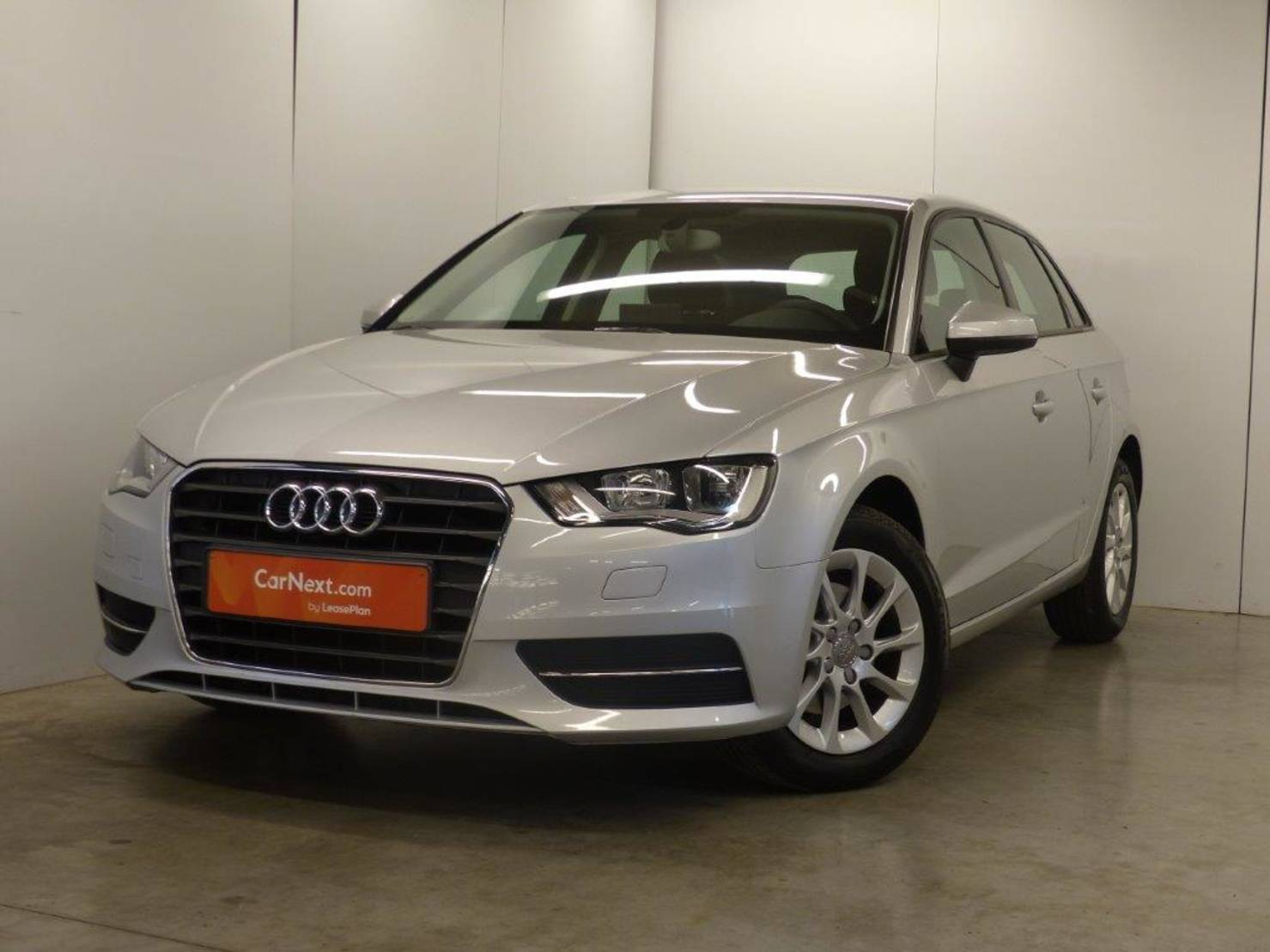 Audi A3 1.6 TDi Attraction S&S GPS USB MP3 PDC BT... detail1