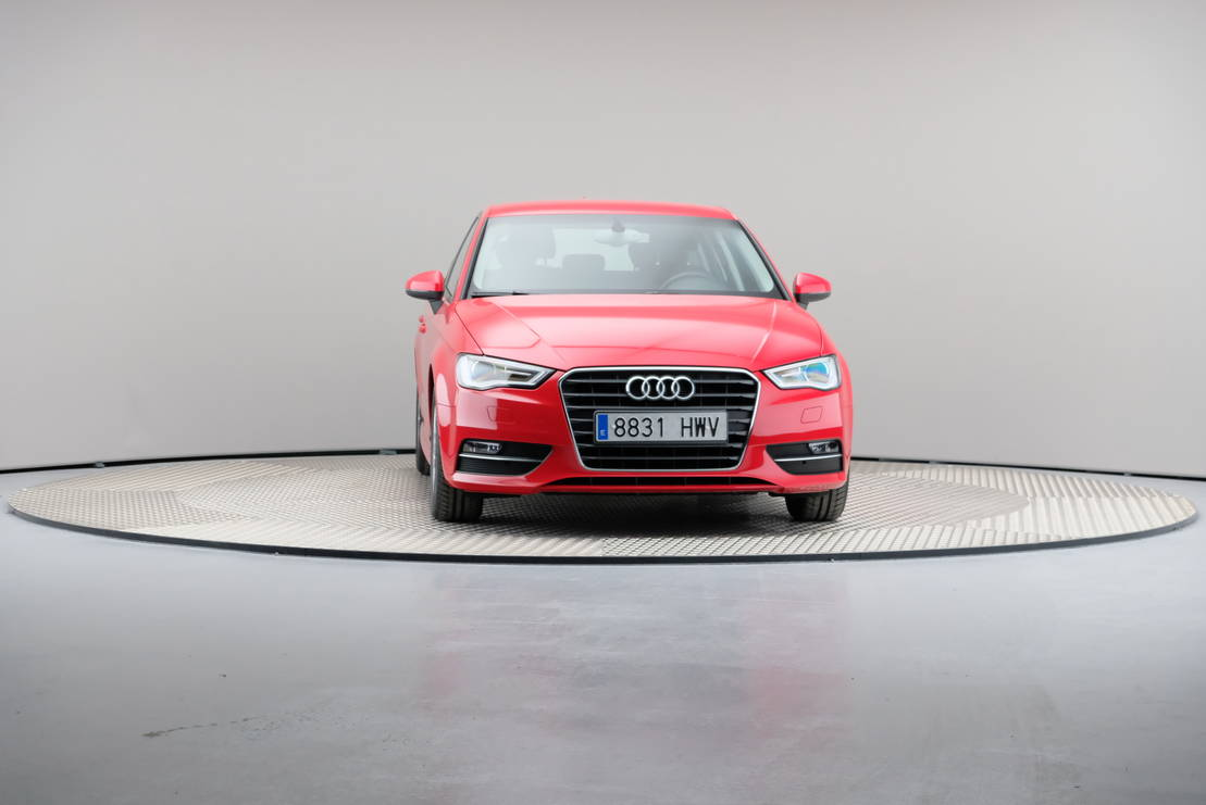 Audi A3 Sportback 1.6TDI ultra Attracted, 360-image31
