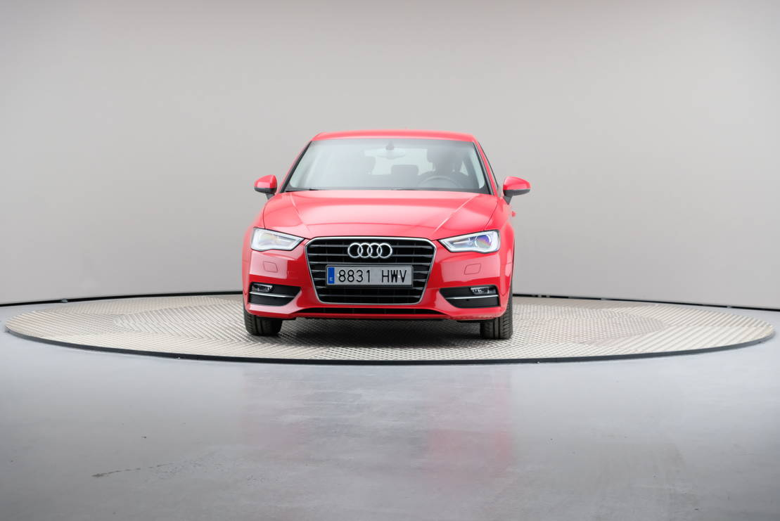 Audi A3 Sportback 1.6TDI ultra Attracted, 360-image32