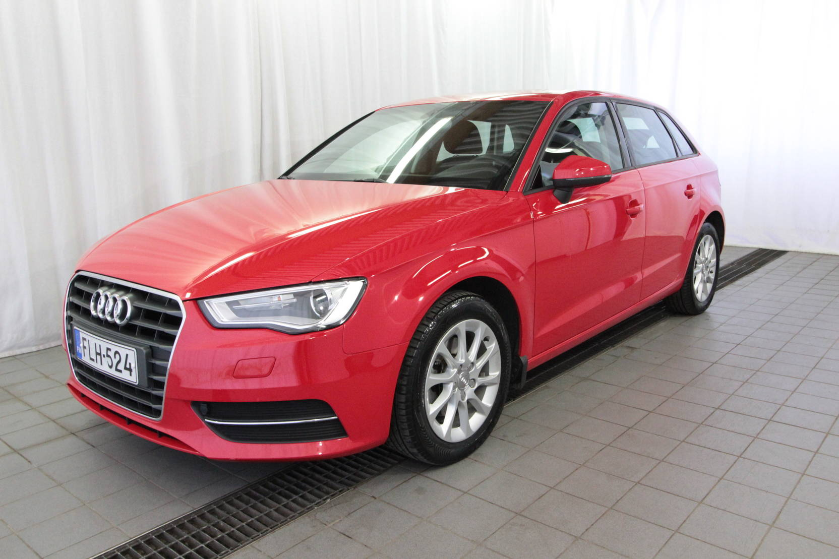 Audi A3 Sb Business 1.4 Tfsi 90 Kw detail1