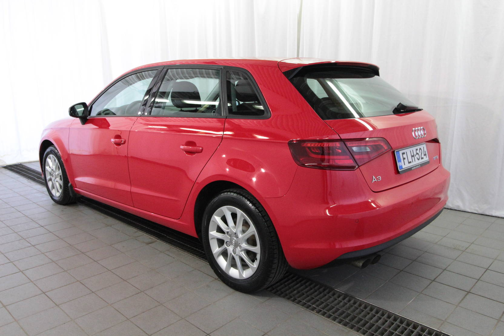 Audi A3 Sb Business 1.4 Tfsi 90 Kw detail2