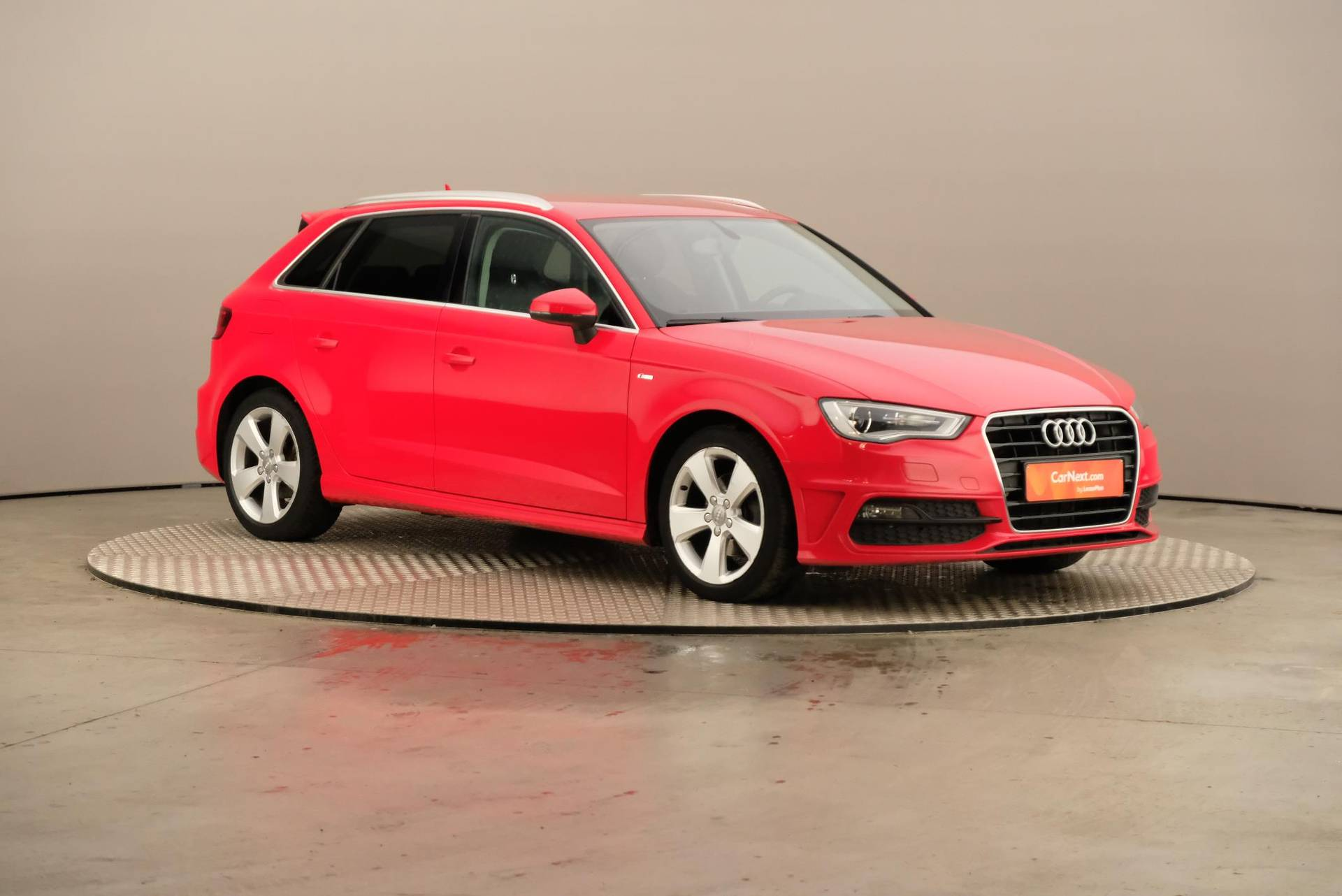 Audi A3 1.6 TDi Ambition PACK SPORT DESIGN XENON GPS PDC CRUISE CONTROL, 360-image27