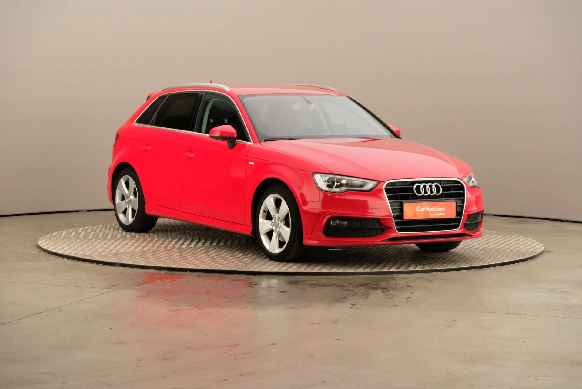 Audi A3 1.6 TDi Ambition PACK SPORT DESIGN XENON GPS PDC CRUISE CONTROL, 360-image28