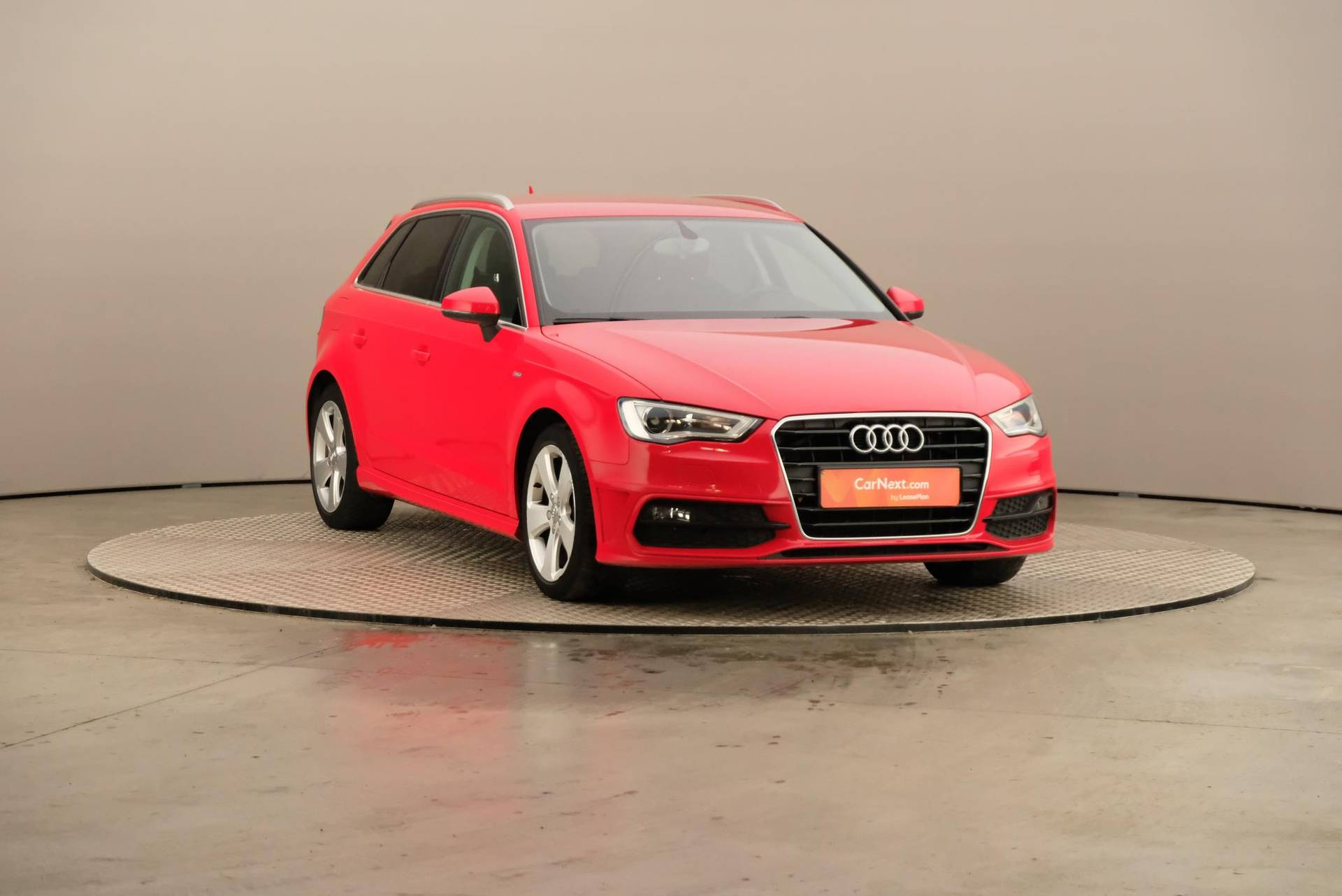Audi A3 1.6 TDi Ambition PACK SPORT DESIGN XENON GPS PDC CRUISE CONTROL, 360-image29