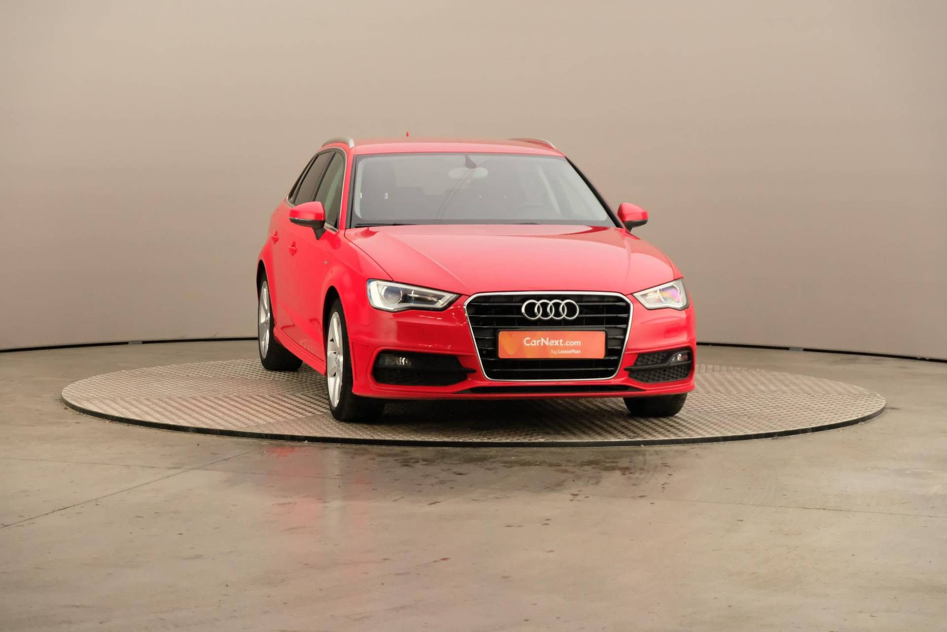 Audi A3 1.6 TDi Ambition PACK SPORT DESIGN XENON GPS PDC CRUISE CONTROL, 360-image30