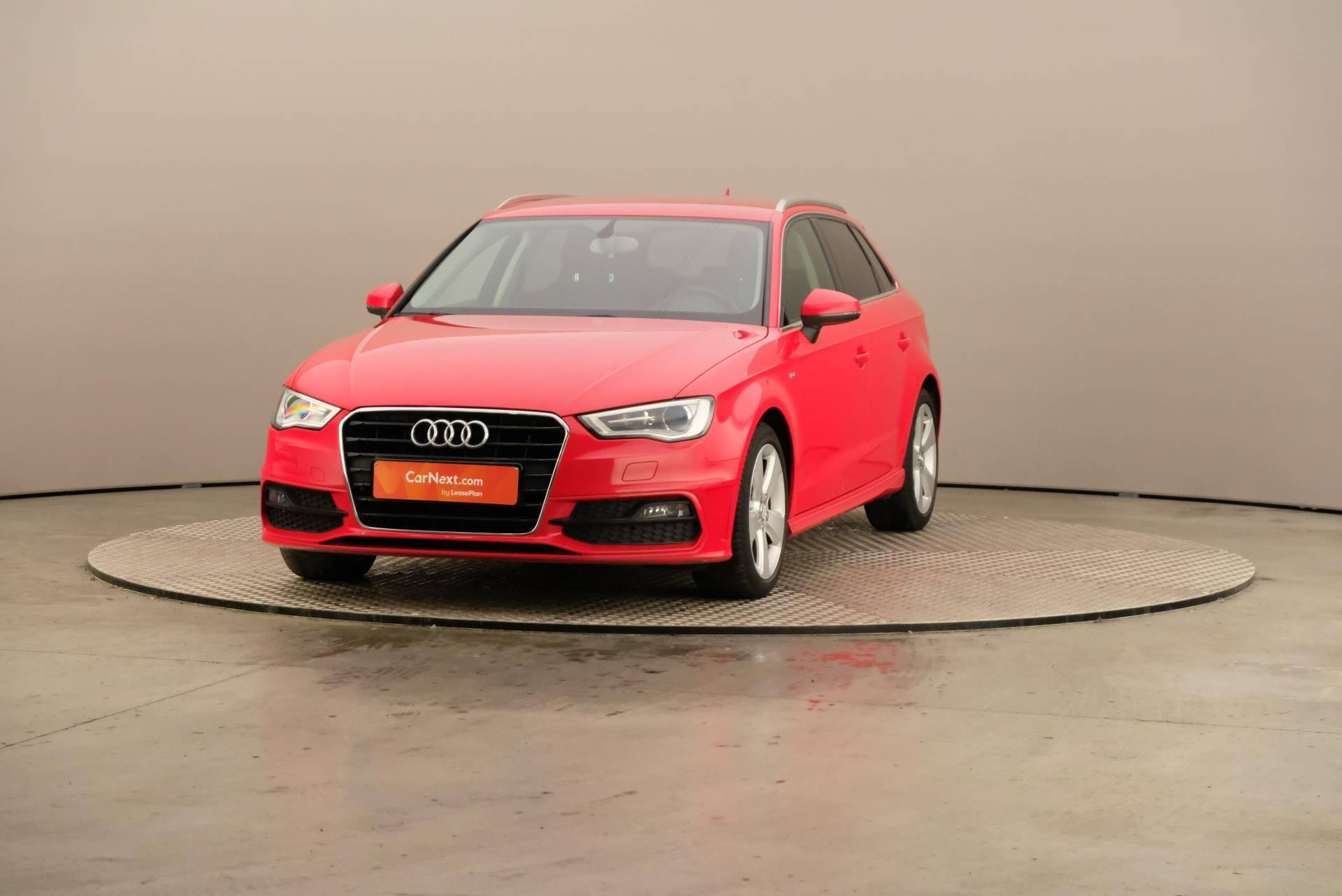 Audi A3 1.6 TDi Ambition PACK SPORT DESIGN XENON GPS PDC CRUISE CONTROL, 360-image33