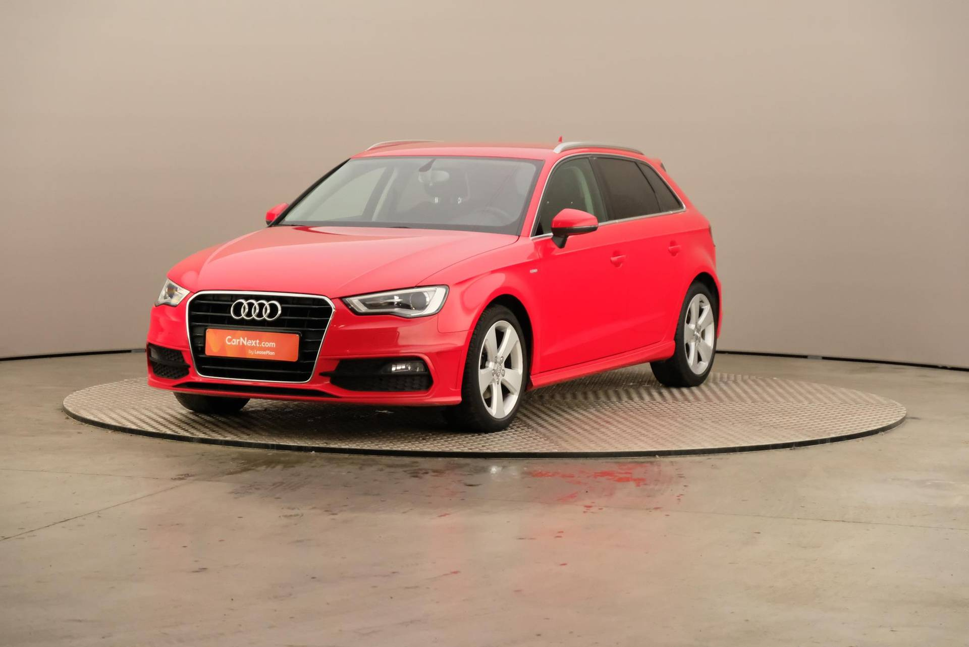 Audi A3 1.6 TDi Ambition PACK SPORT DESIGN XENON GPS PDC CRUISE CONTROL, 360-image34