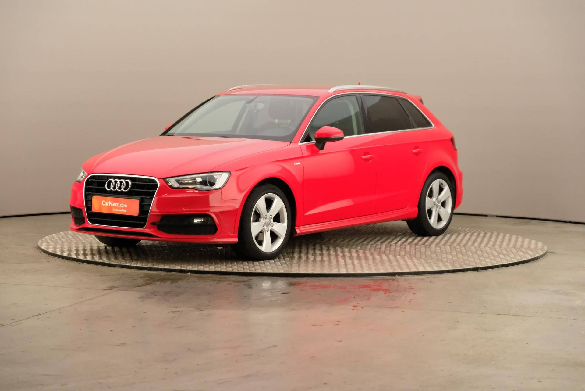 Audi A3 1.6 TDi Ambition PACK SPORT DESIGN XENON GPS PDC CRUISE CONTROL, 360-image35