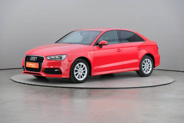 Second hand Audi A3 2 0 TDi Attraction LED GPS PDC
