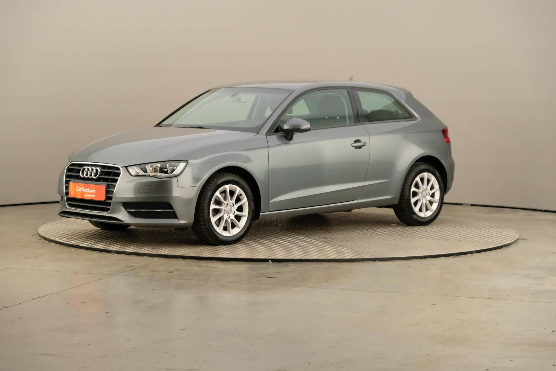 Audi A3 1.6 TDi ULTRA Attraction GPS PDC BLUETOOTH, 360-image0