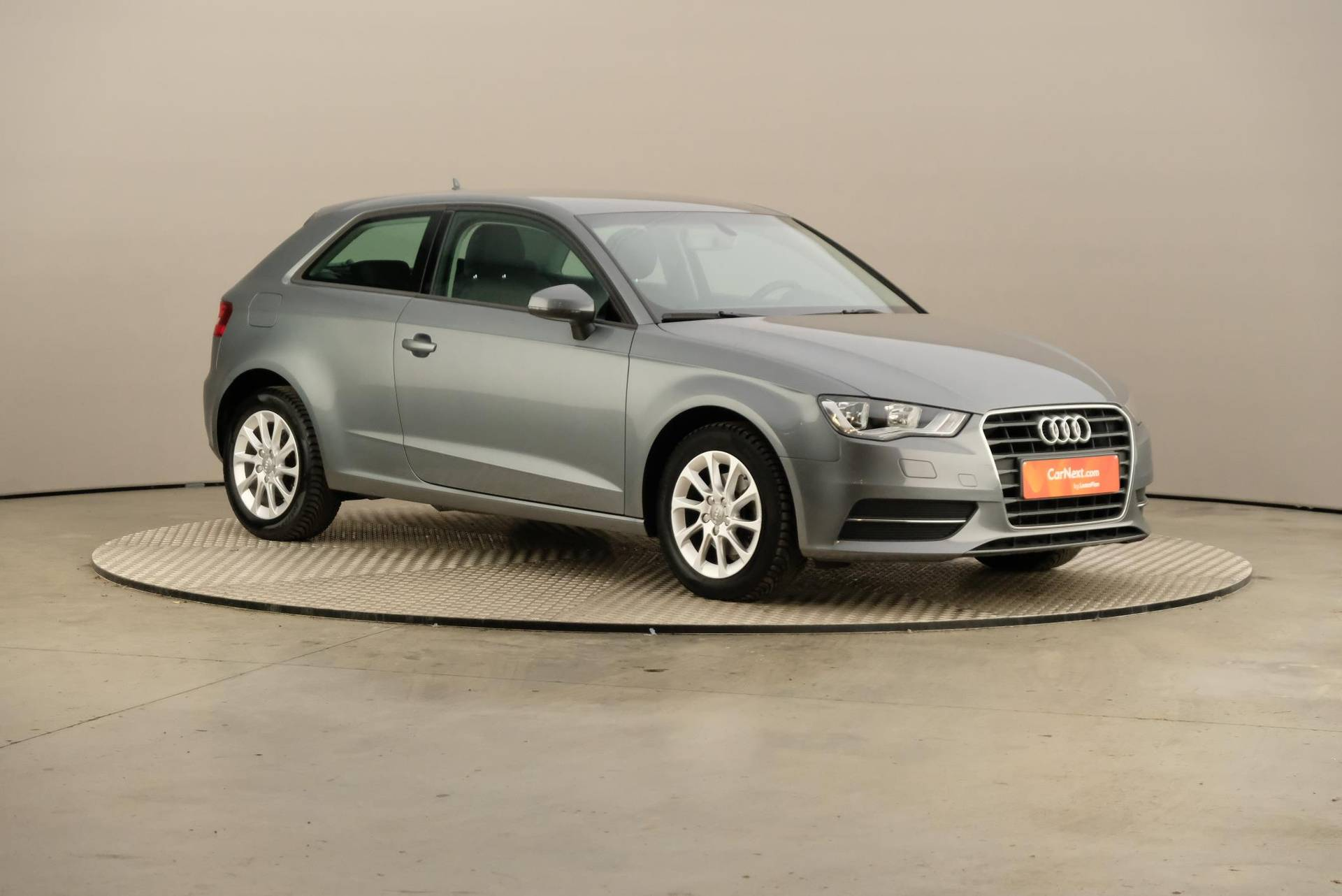 Audi A3 1.6 TDi ULTRA Attraction GPS PDC BLUETOOTH, 360-image26