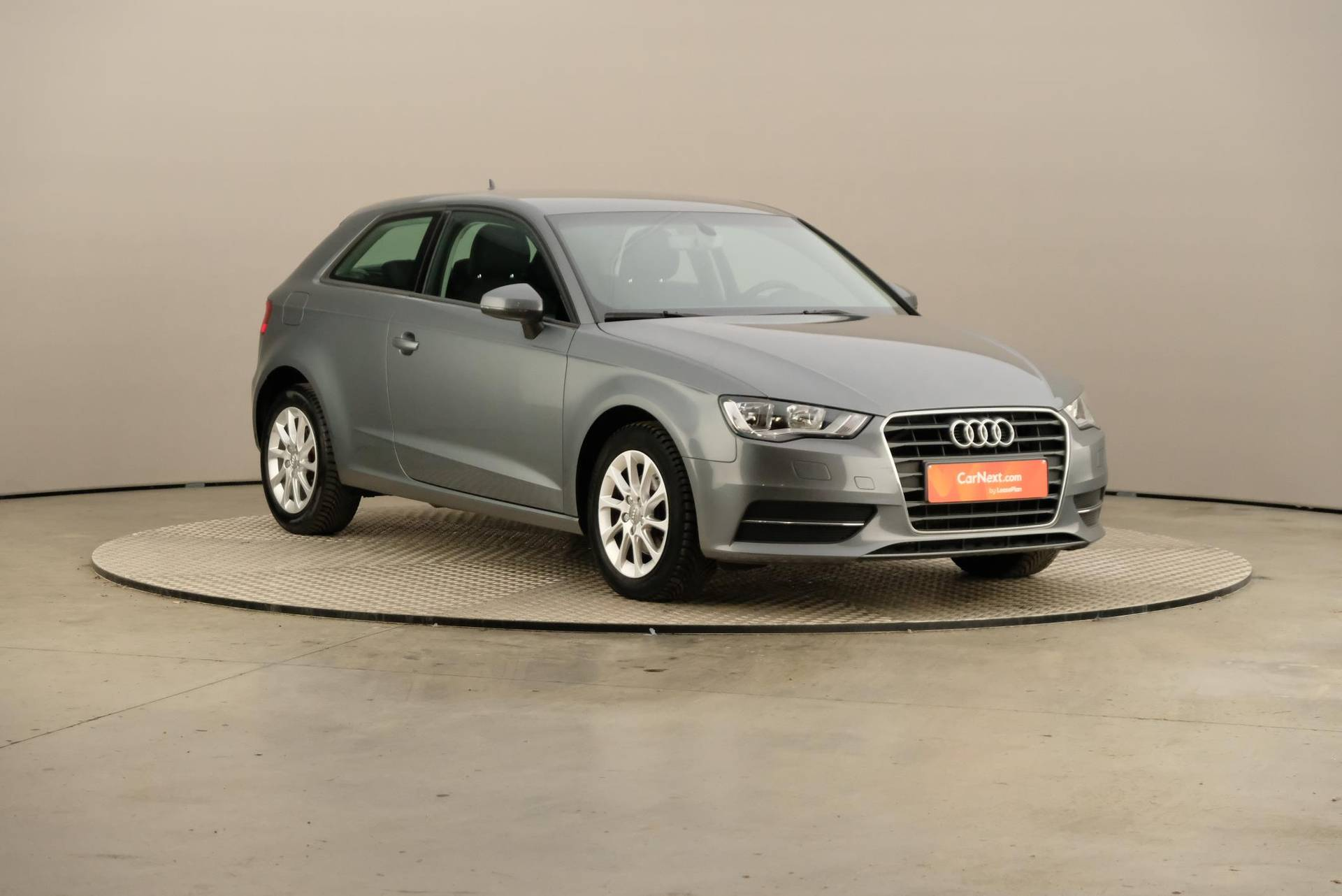 Audi A3 1.6 TDi ULTRA Attraction GPS PDC BLUETOOTH, 360-image27