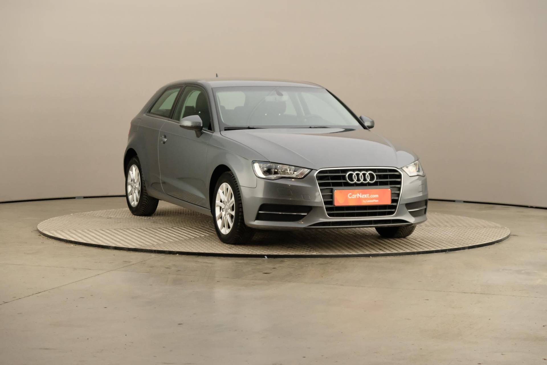Audi A3 1.6 TDi ULTRA Attraction GPS PDC BLUETOOTH, 360-image28