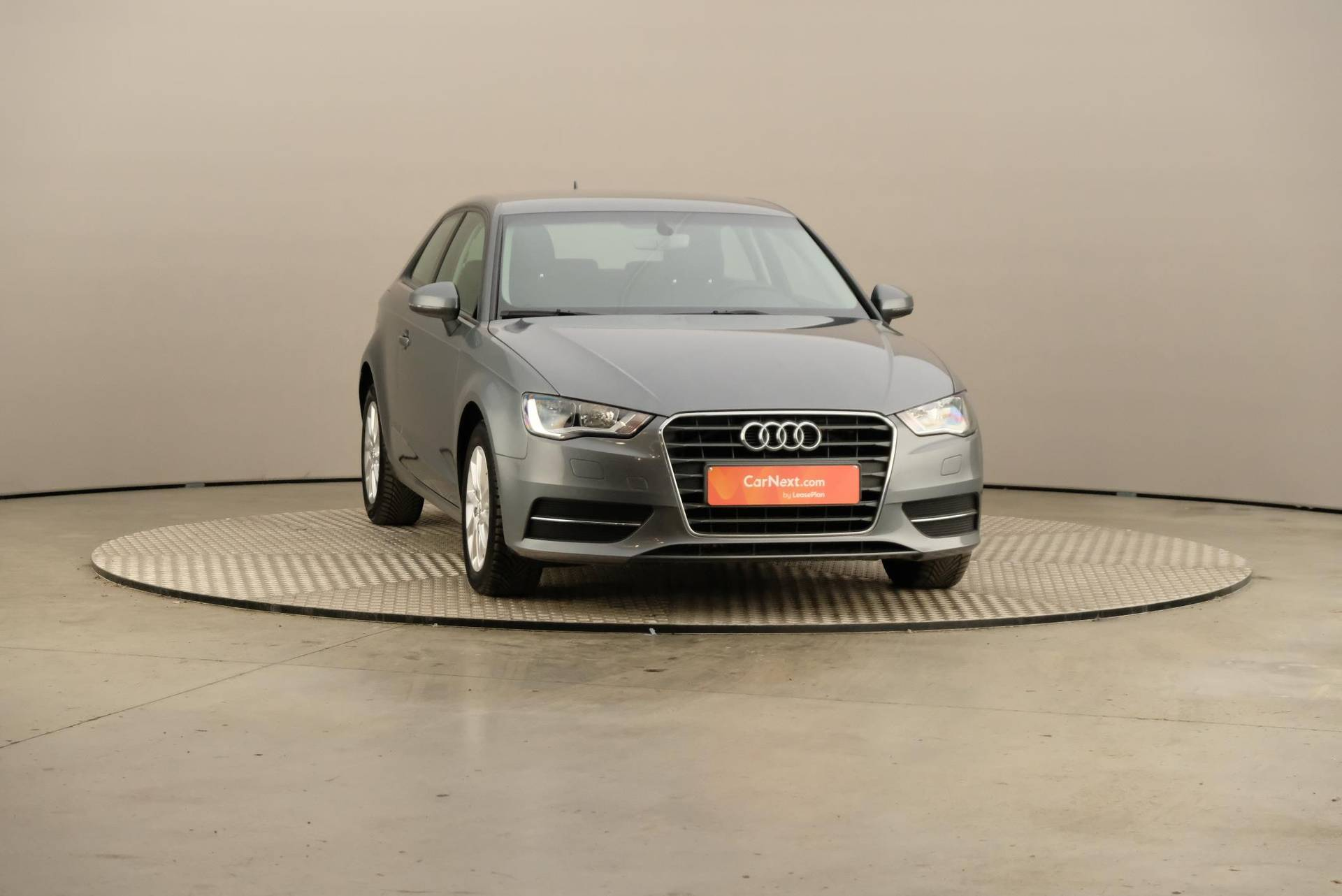 Audi A3 1.6 TDi ULTRA Attraction GPS PDC BLUETOOTH, 360-image29
