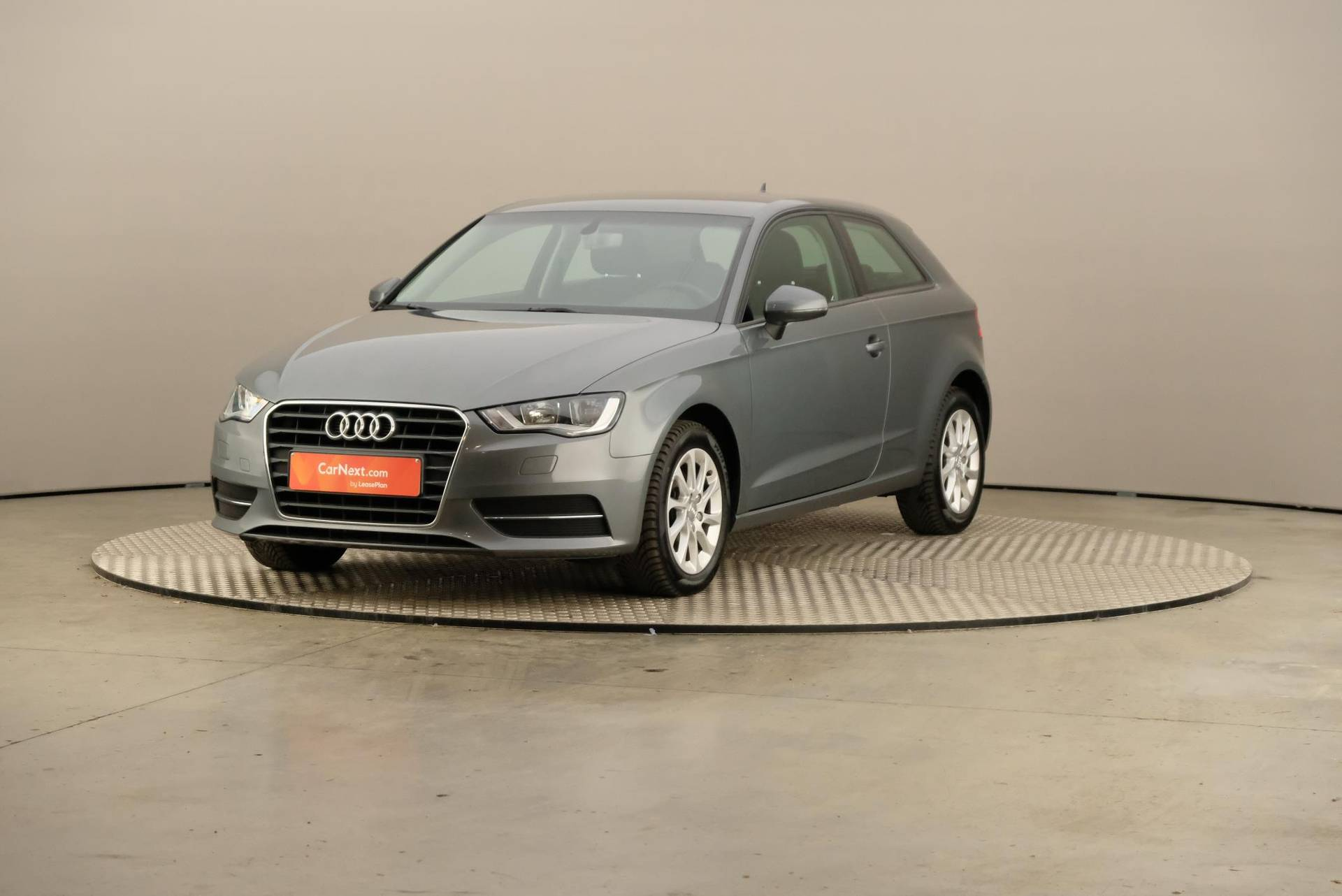 Audi A3 1.6 TDi ULTRA Attraction GPS PDC BLUETOOTH, 360-image33