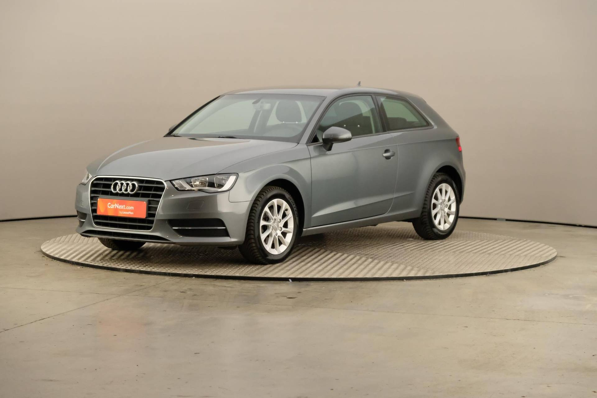 Audi A3 1.6 TDi ULTRA Attraction GPS PDC BLUETOOTH, 360-image34