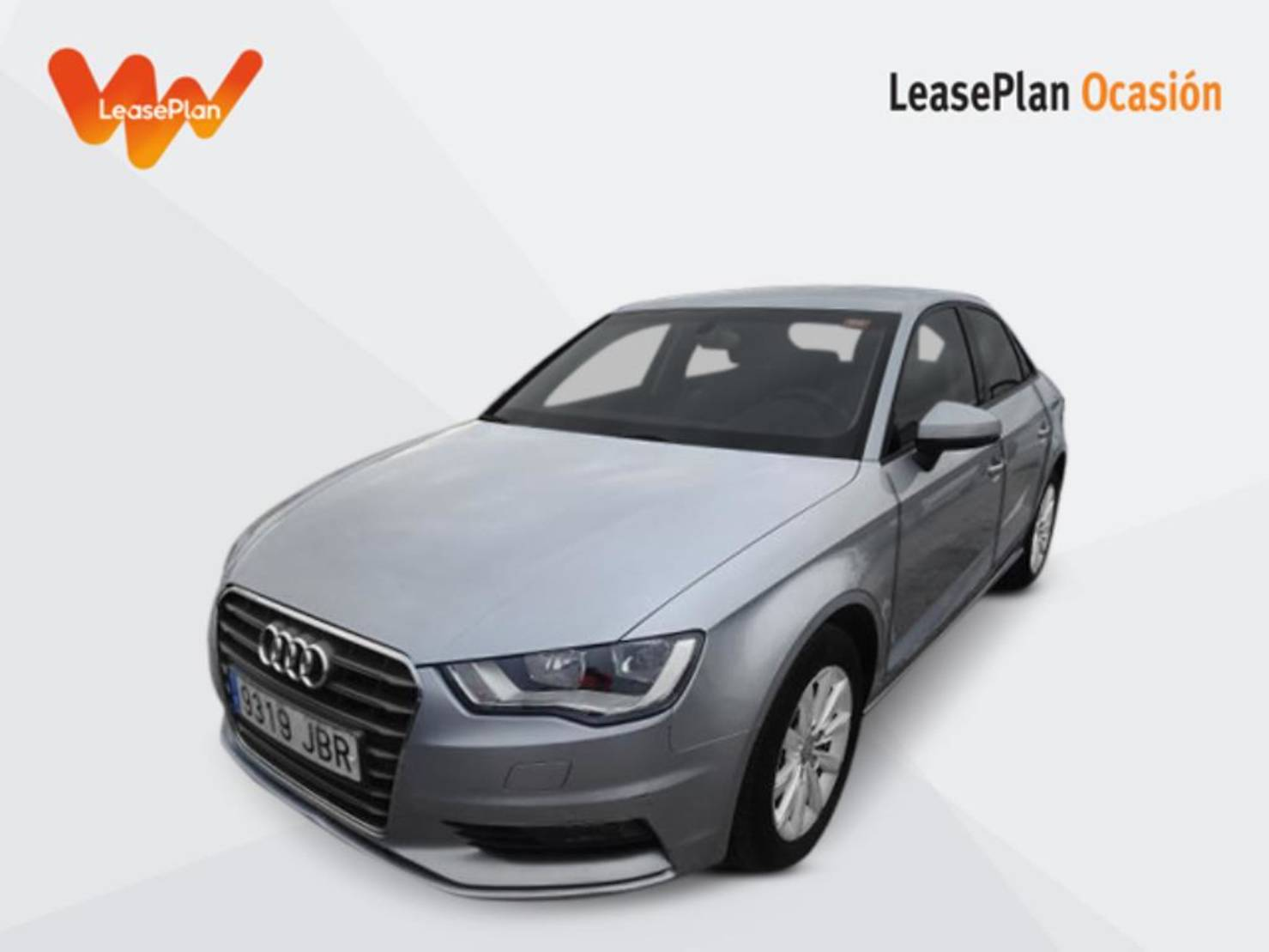 Audi A3 1.6 Tdi Clean D Attracted detail1