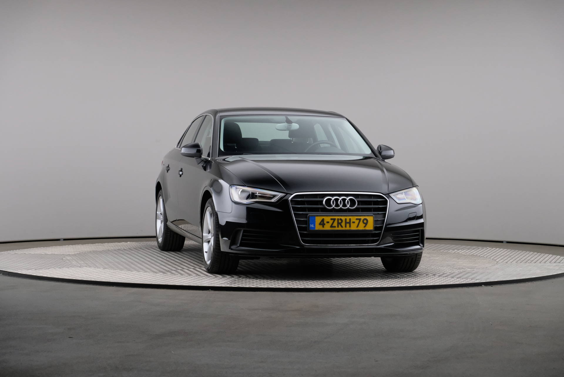 Audi A3 Limousine 1.6 TDI Attraction Pro Line Plus, Navigatie, Xenon, 360-image31