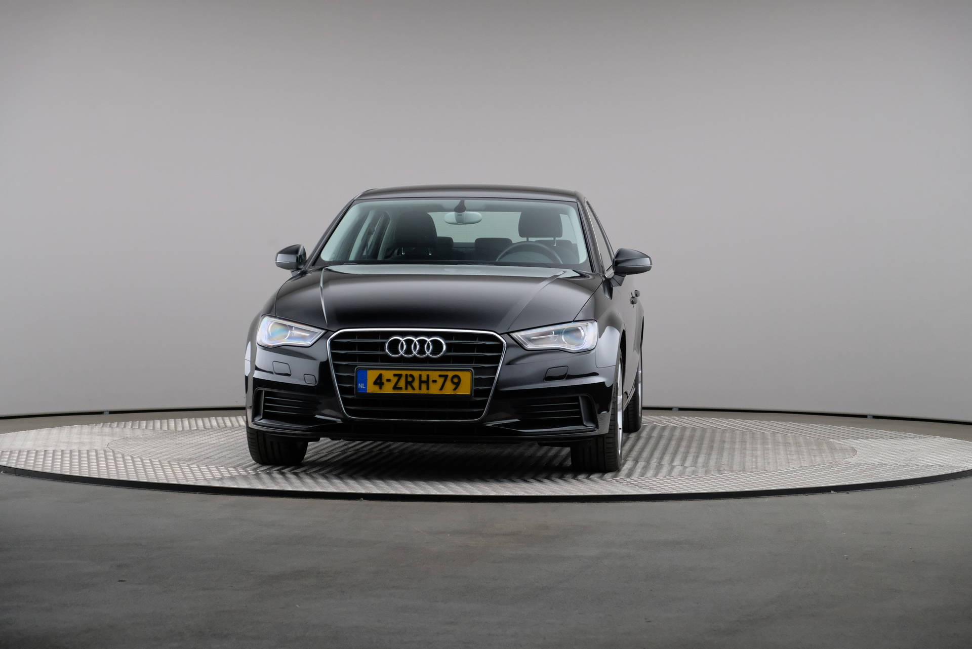 Audi A3 Limousine 1.6 TDI Attraction Pro Line Plus, Navigatie, Xenon, 360-image33