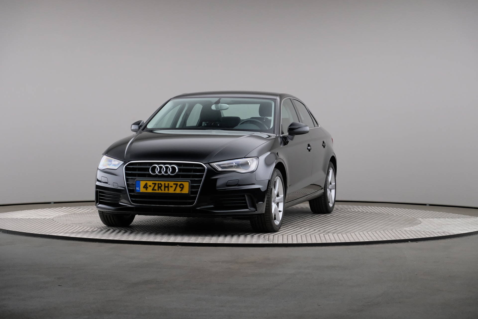 Audi A3 Limousine 1.6 TDI Attraction Pro Line Plus, Navigatie, Xenon, 360-image34