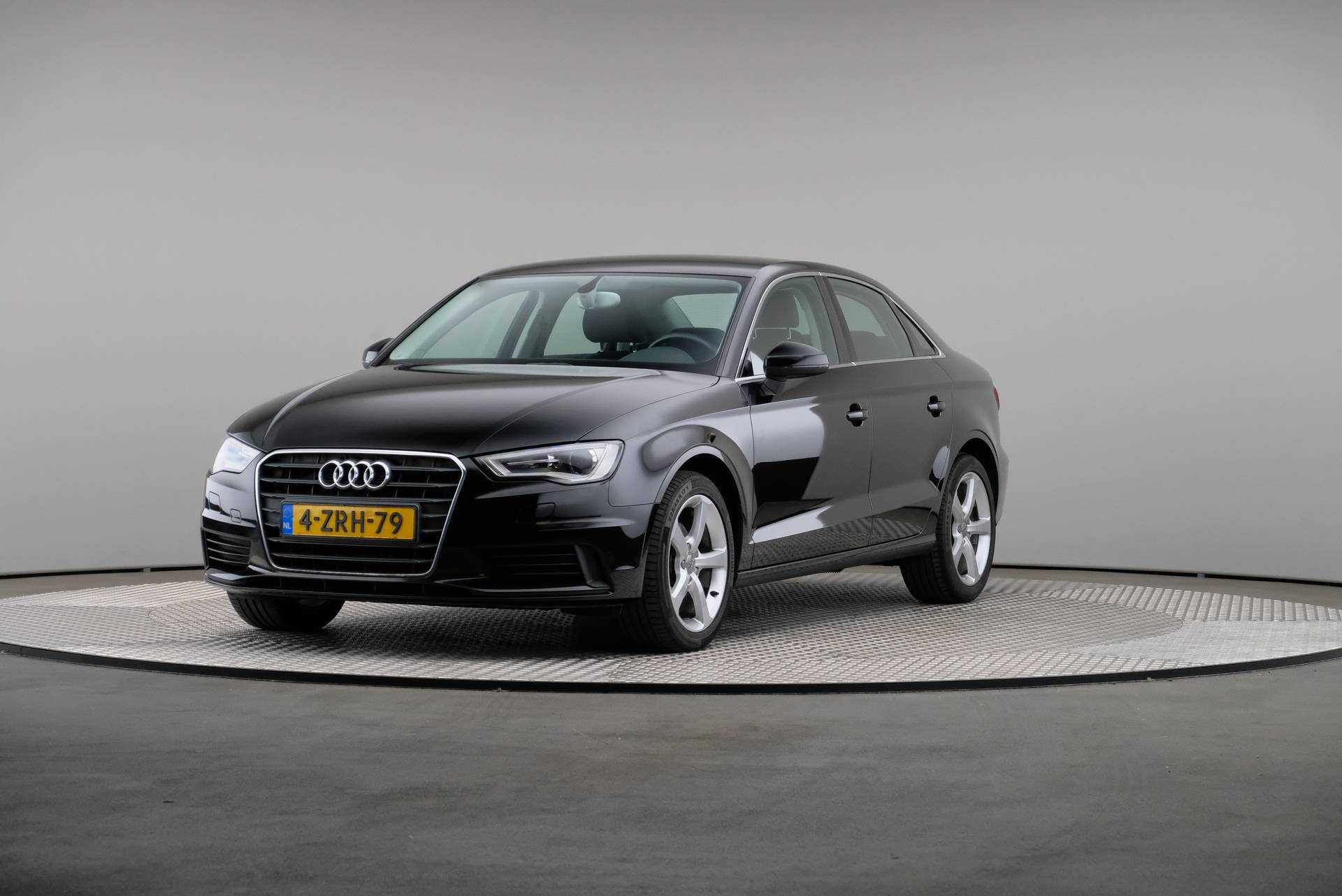 Audi A3 Limousine 1.6 TDI Attraction Pro Line Plus, Navigatie, Xenon, 360-image35