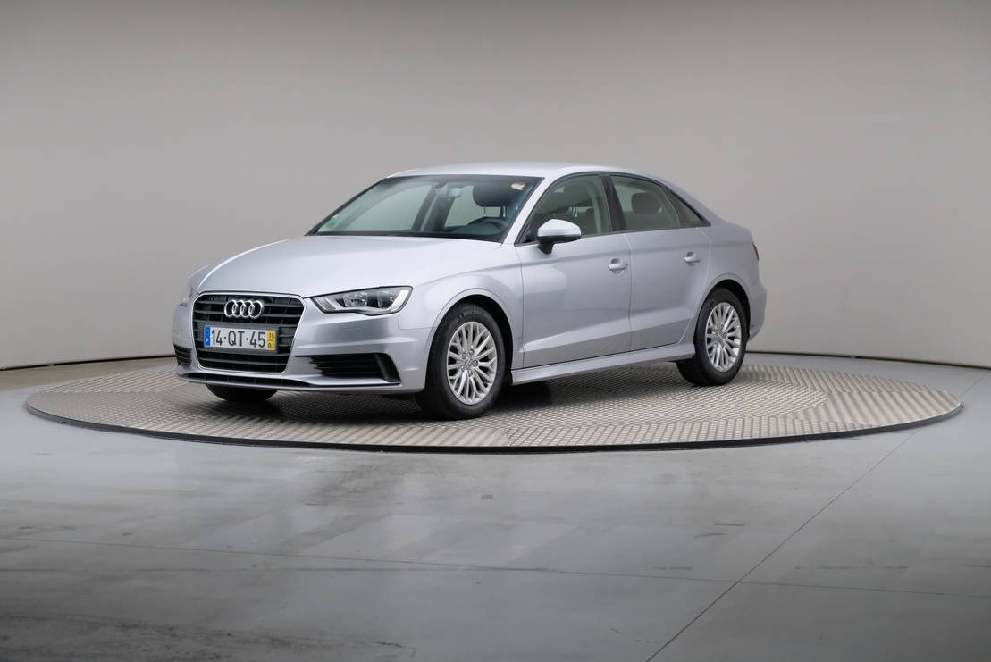Audi A3 1.6 TDi B.Line Attraction Ultra, 1.6 TDi Business Line Attraction Ultra, 360-image0
