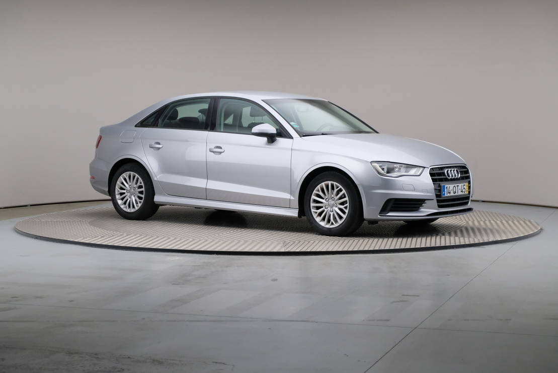 Audi A3 1.6 TDi B.Line Attraction Ultra, 1.6 TDi Business Line Attraction Ultra, 360-image27