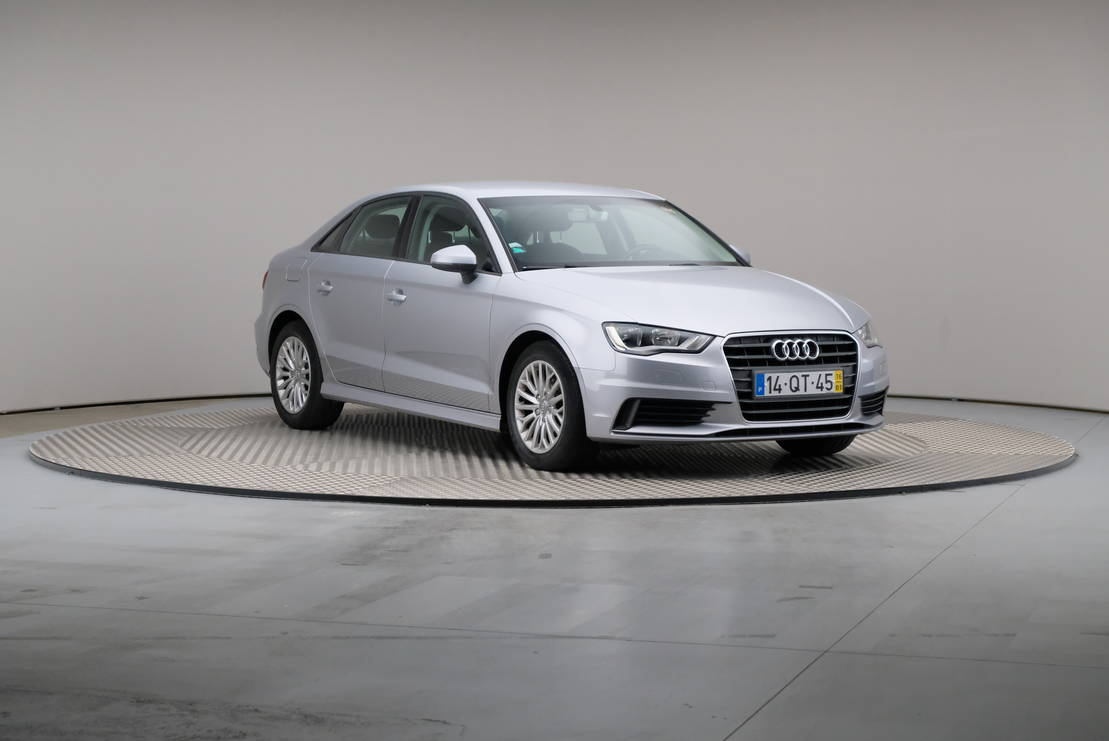 Audi A3 1.6 TDi B.Line Attraction Ultra, 1.6 TDi Business Line Attraction Ultra, 360-image29