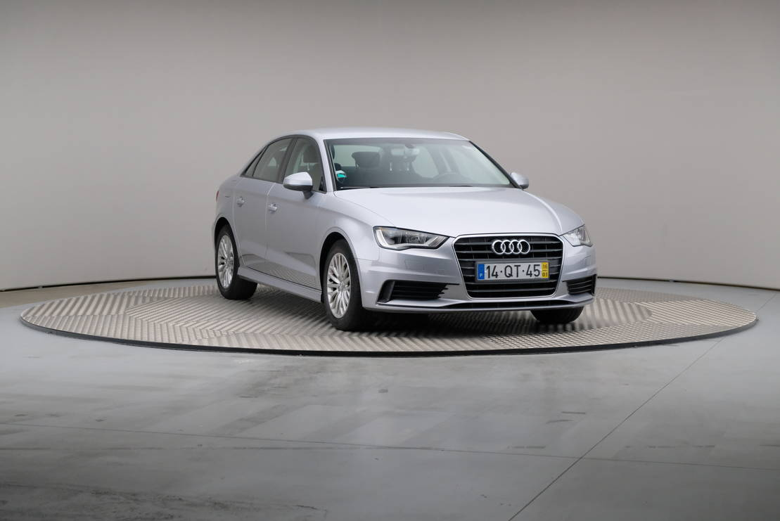 Audi A3 1.6 TDi B.Line Attraction Ultra, 1.6 TDi Business Line Attraction Ultra, 360-image30