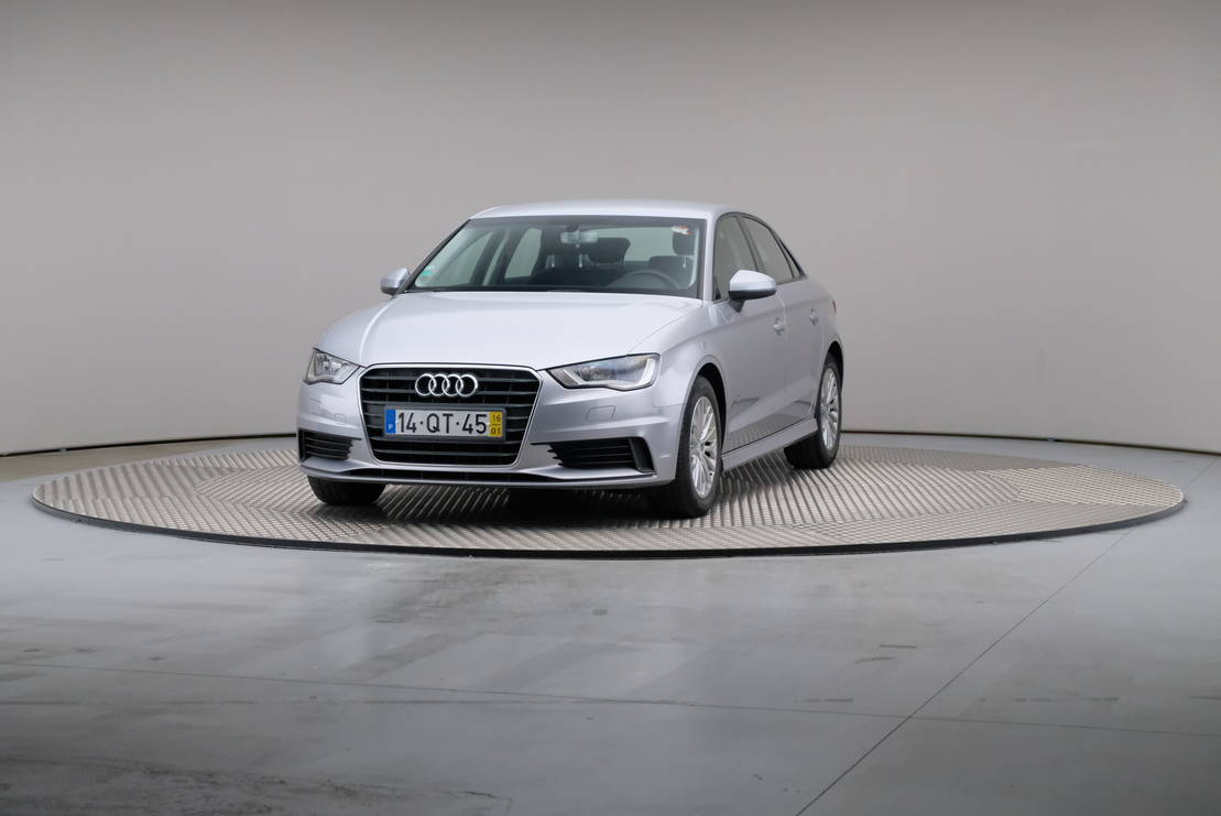 Audi A3 1.6 TDi B.Line Attraction Ultra, 1.6 TDi Business Line Attraction Ultra, 360-image34