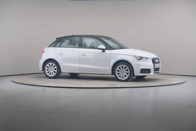 Audi A1 Sportback 1.4TDI Attracted-360 image-25