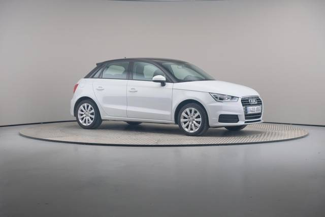 Audi A1 Sportback 1.4TDI Attracted-360 image-26