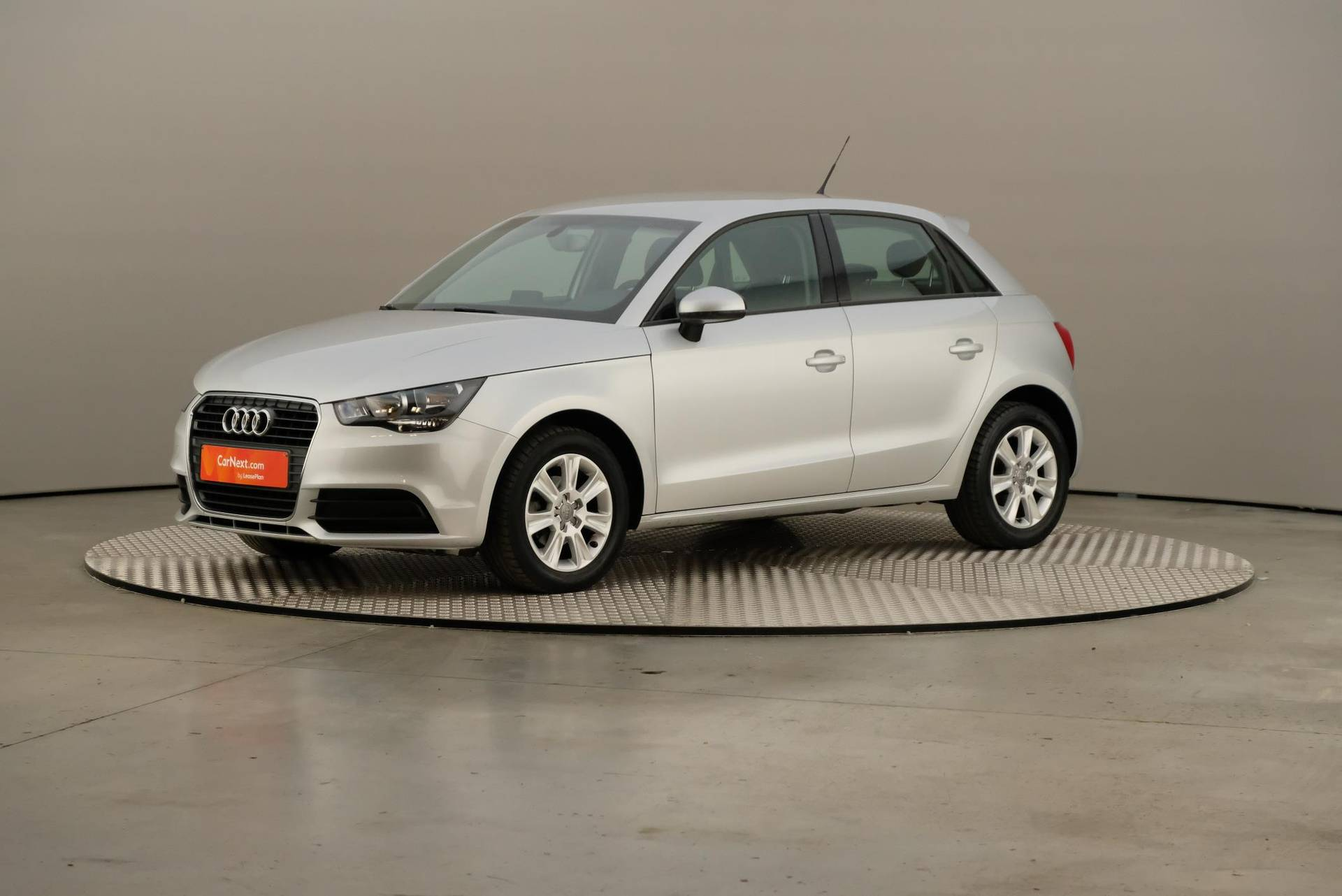 Audi A1 1.6 TDI Sportback, Attraction S&S PDC BT, 360-image0