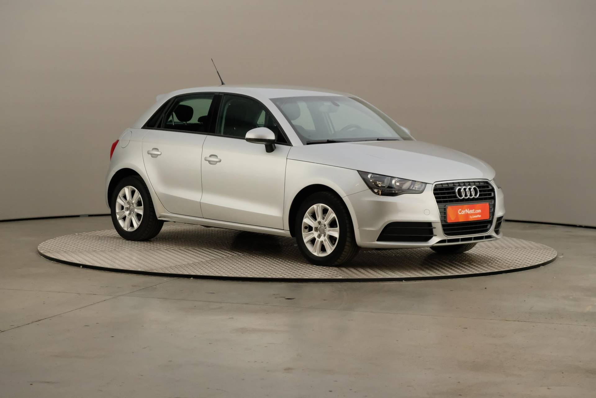 Audi A1 1.6 TDI Sportback, Attraction S&S PDC BT, 360-image27