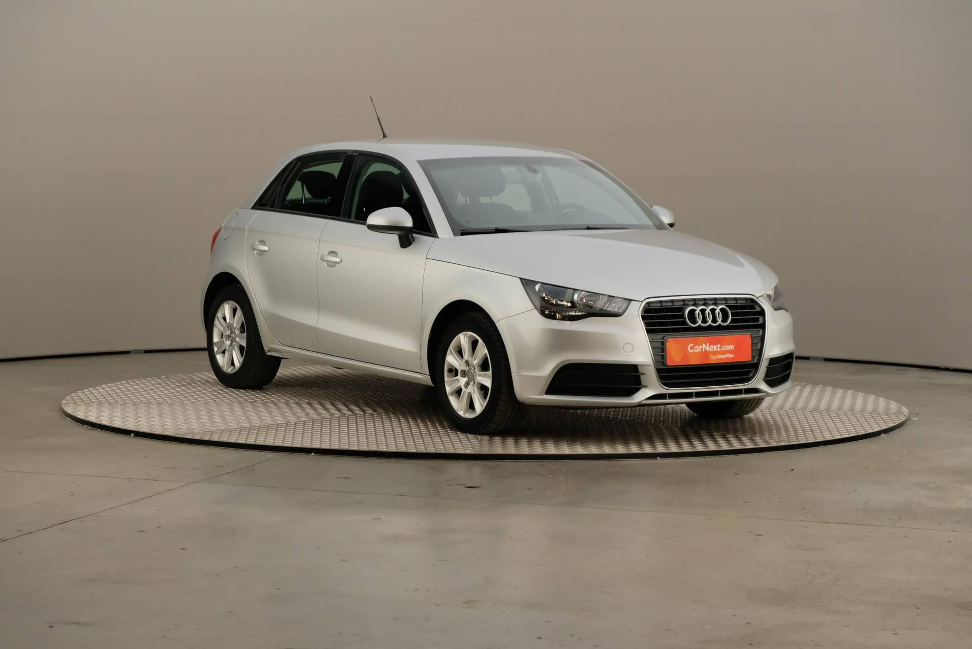 Audi A1 1.6 TDI Sportback, Attraction S&S PDC BT, 360-image28