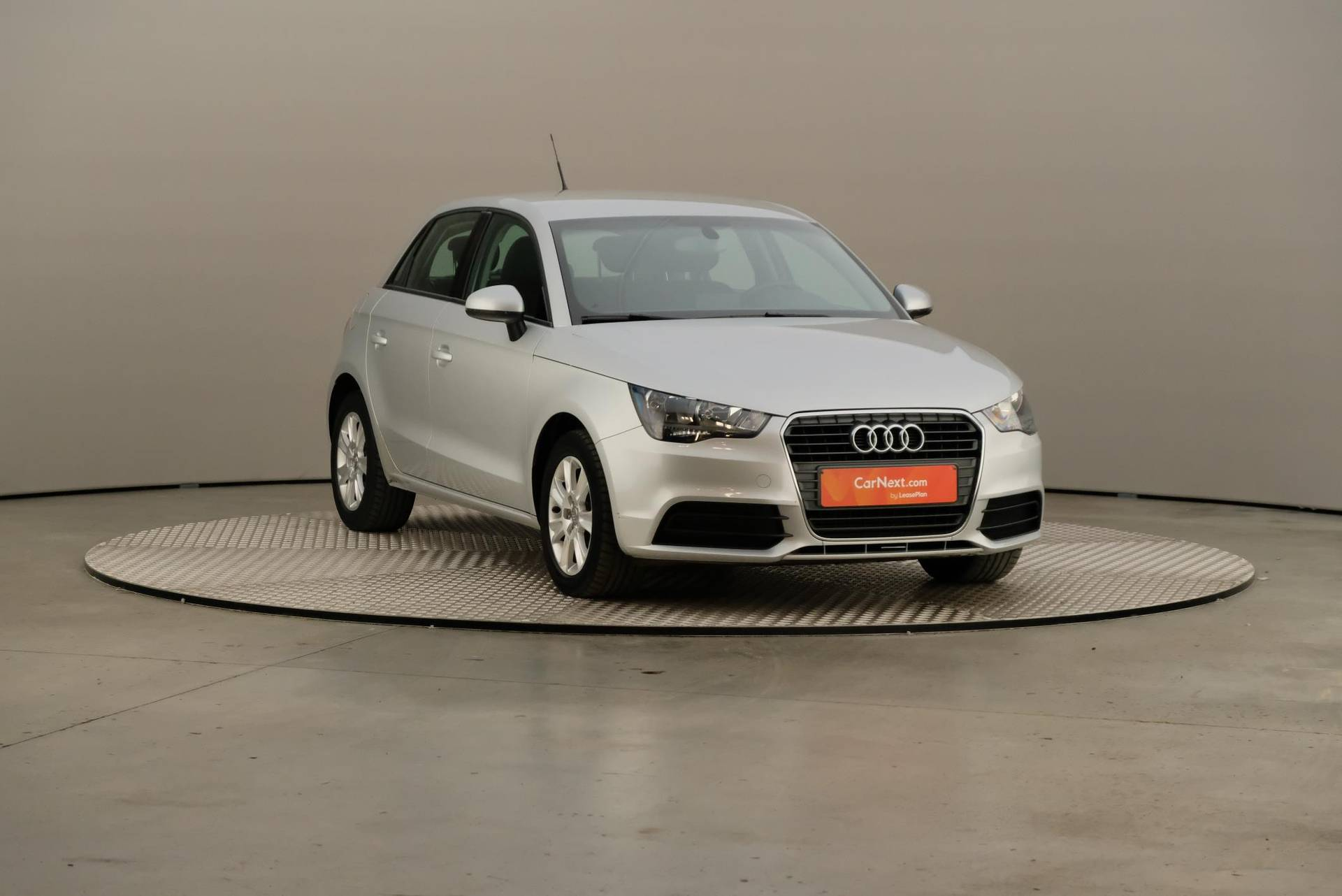 Audi A1 1.6 TDI Sportback, Attraction S&S PDC BT, 360-image29