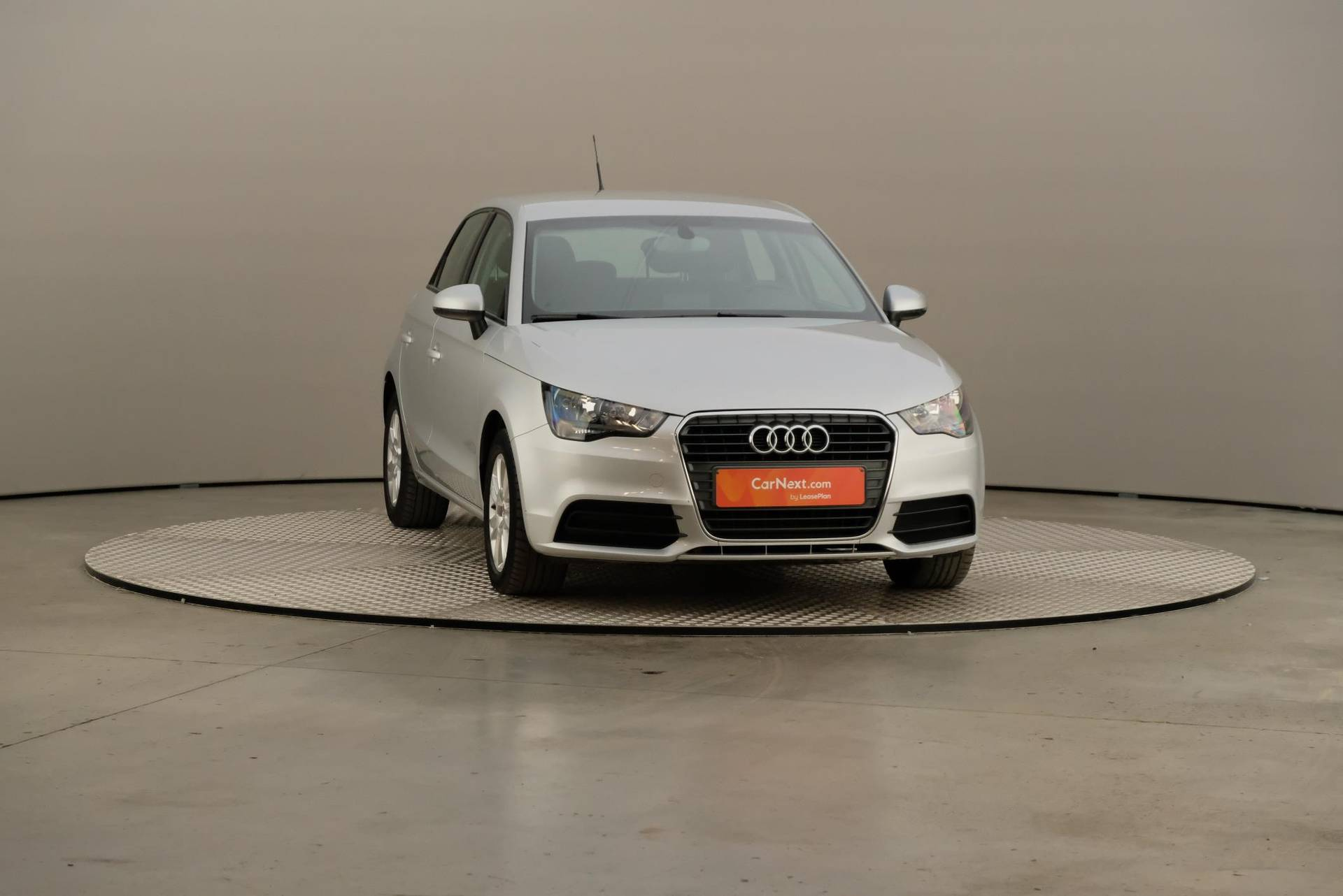 Audi A1 1.6 TDI Sportback, Attraction S&S PDC BT, 360-image30