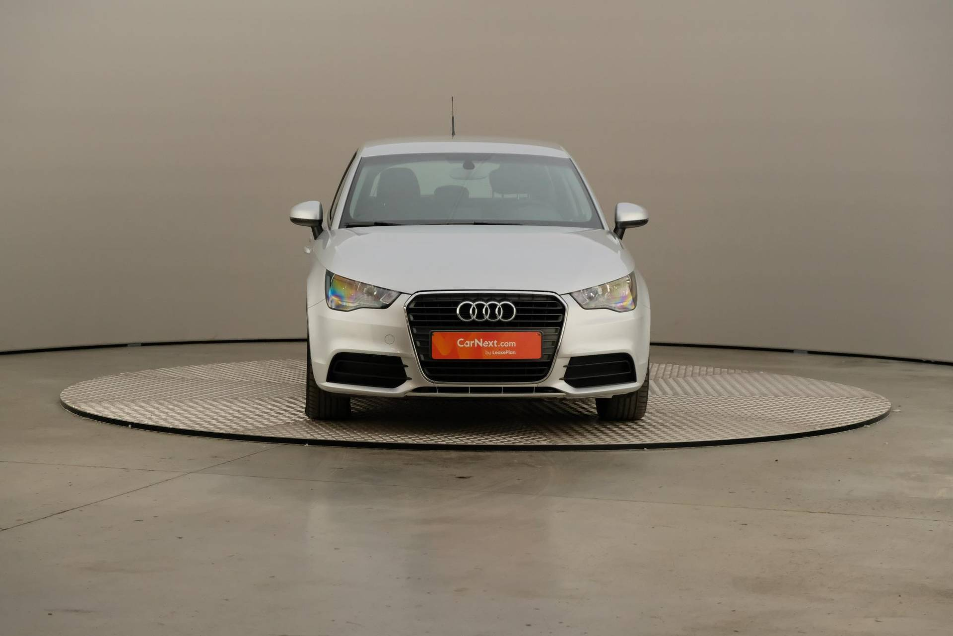 Audi A1 1.6 TDI Sportback, Attraction S&S PDC BT, 360-image31