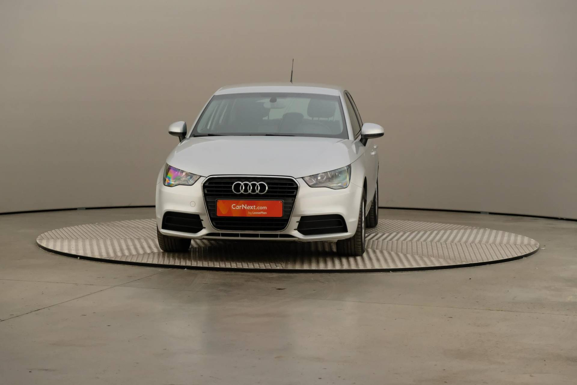 Audi A1 1.6 TDI Sportback, Attraction S&S PDC BT, 360-image32