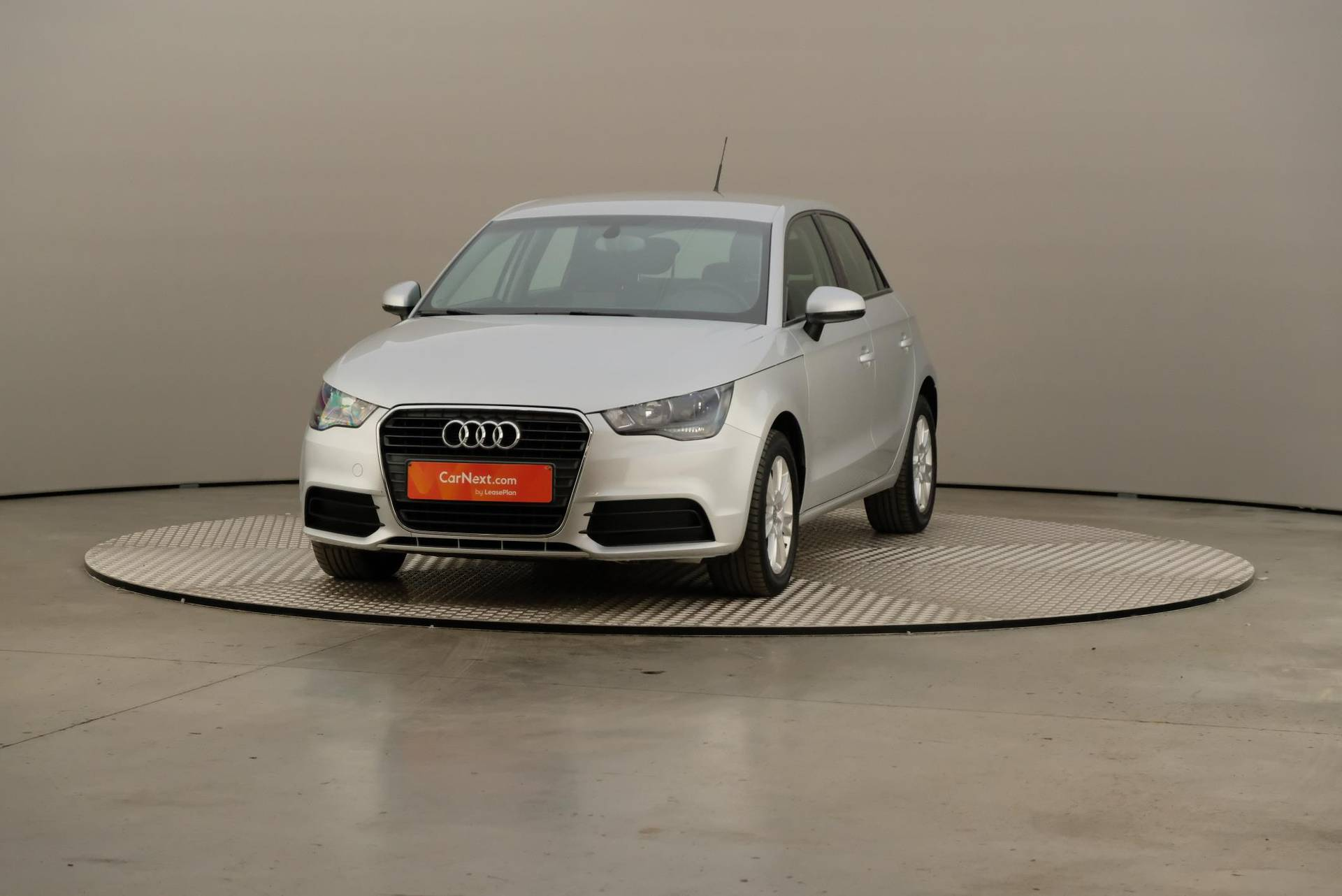 Audi A1 1.6 TDI Sportback, Attraction S&S PDC BT, 360-image33