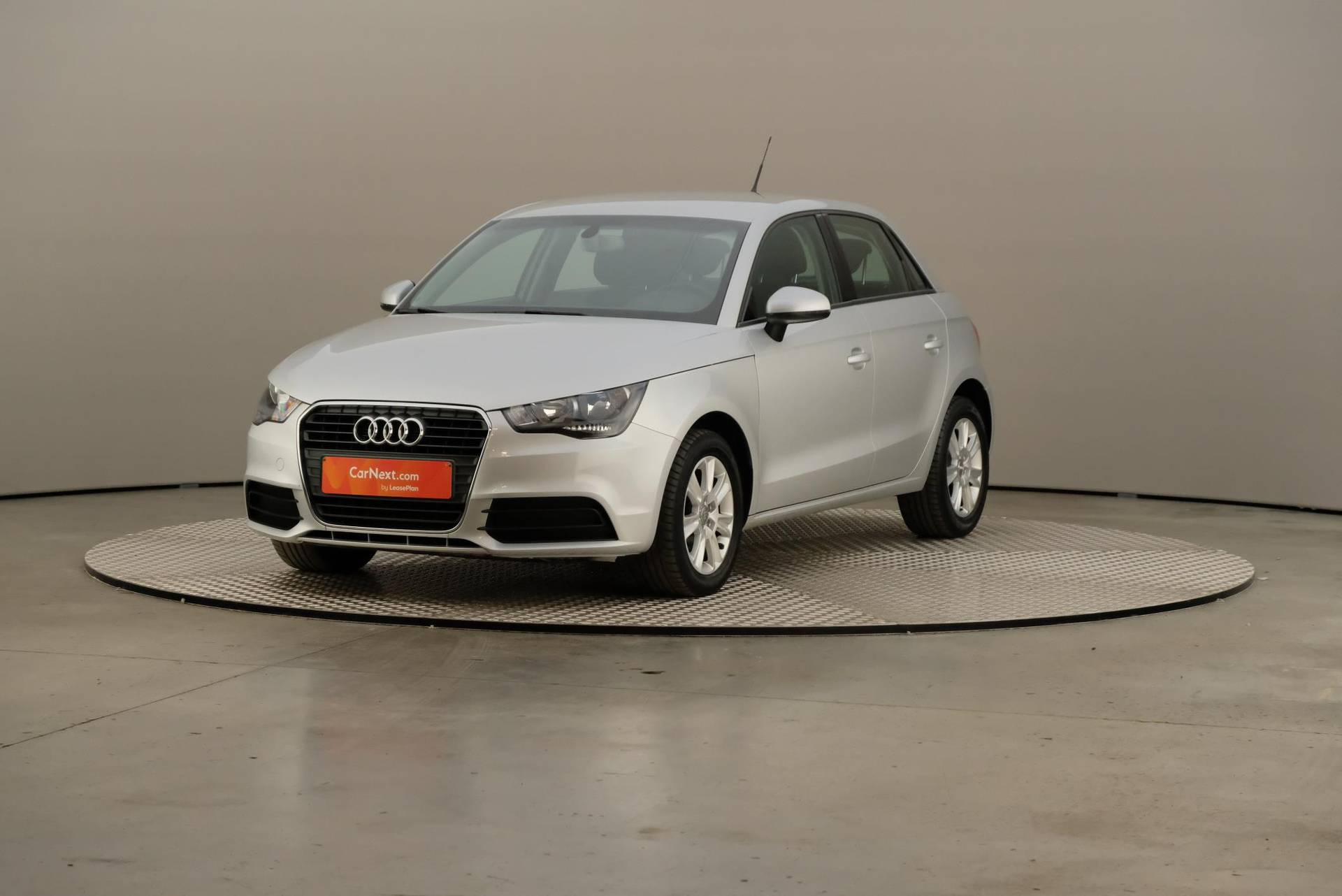 Audi A1 1.6 TDI Sportback, Attraction S&S PDC BT, 360-image34