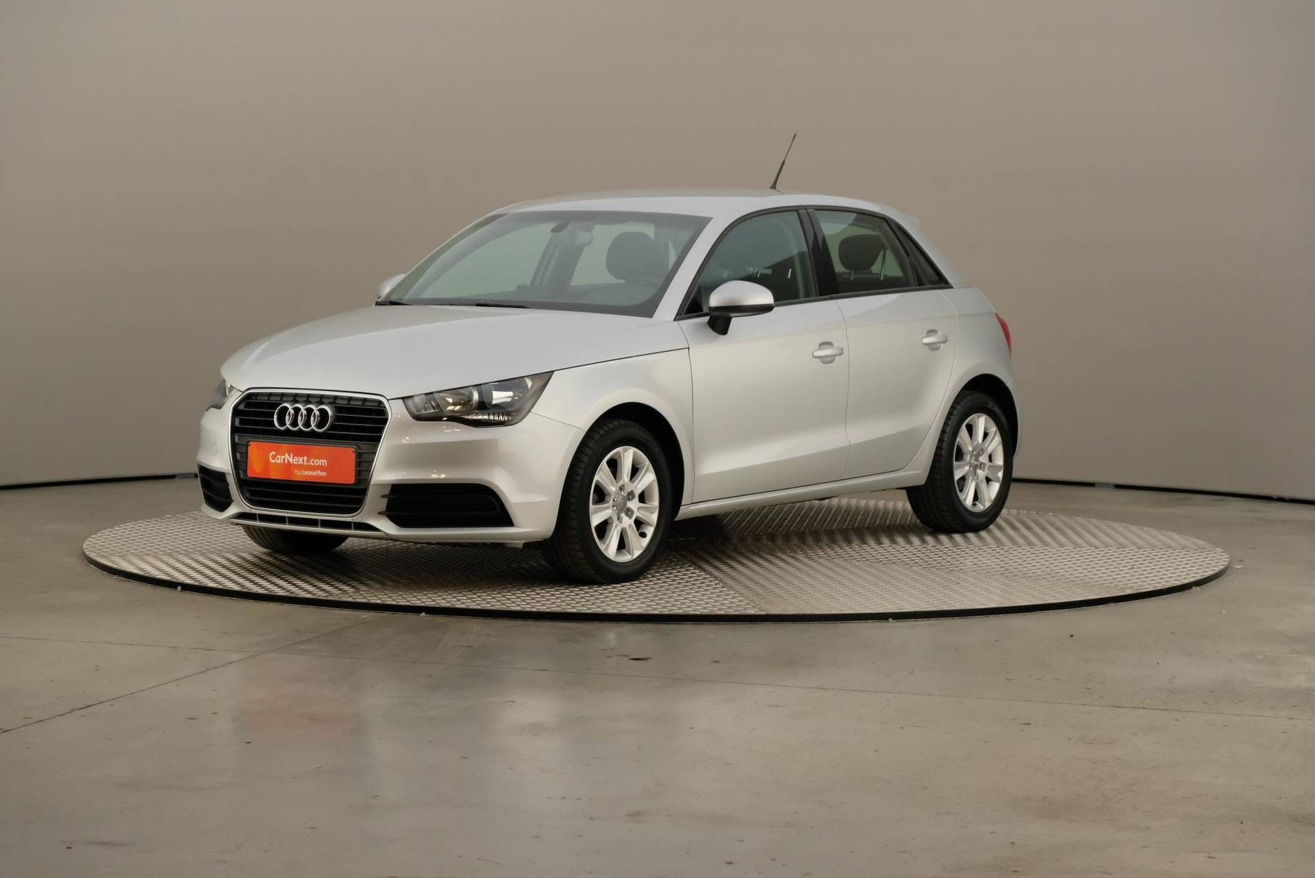 Audi A1 1.6 TDI Sportback, Attraction S&S PDC BT, 360-image35