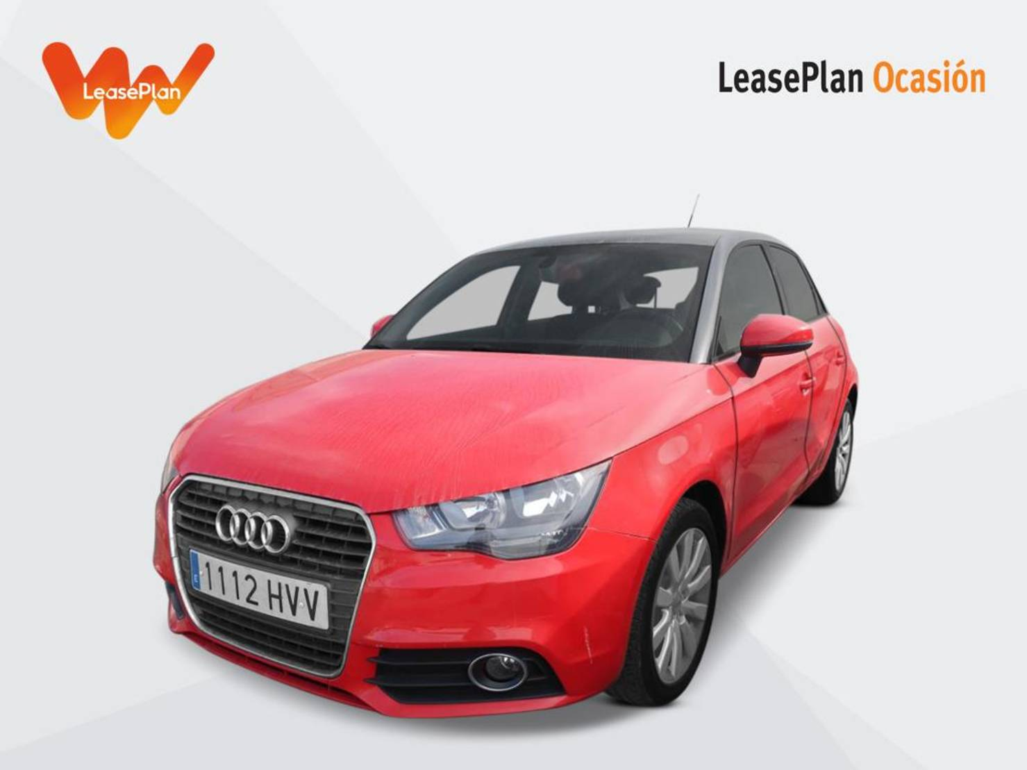 Audi A1 Sportback 1.6 Tdi 90 S TronicAttracted detail1