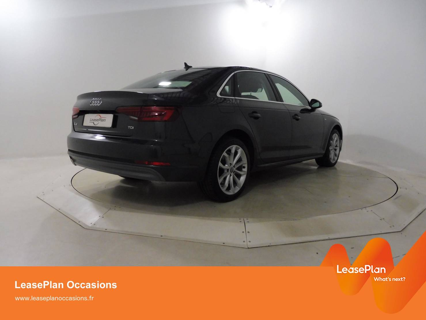 Audi A4 2.0 TDI 190 S tronic 7, Design Luxe detail2