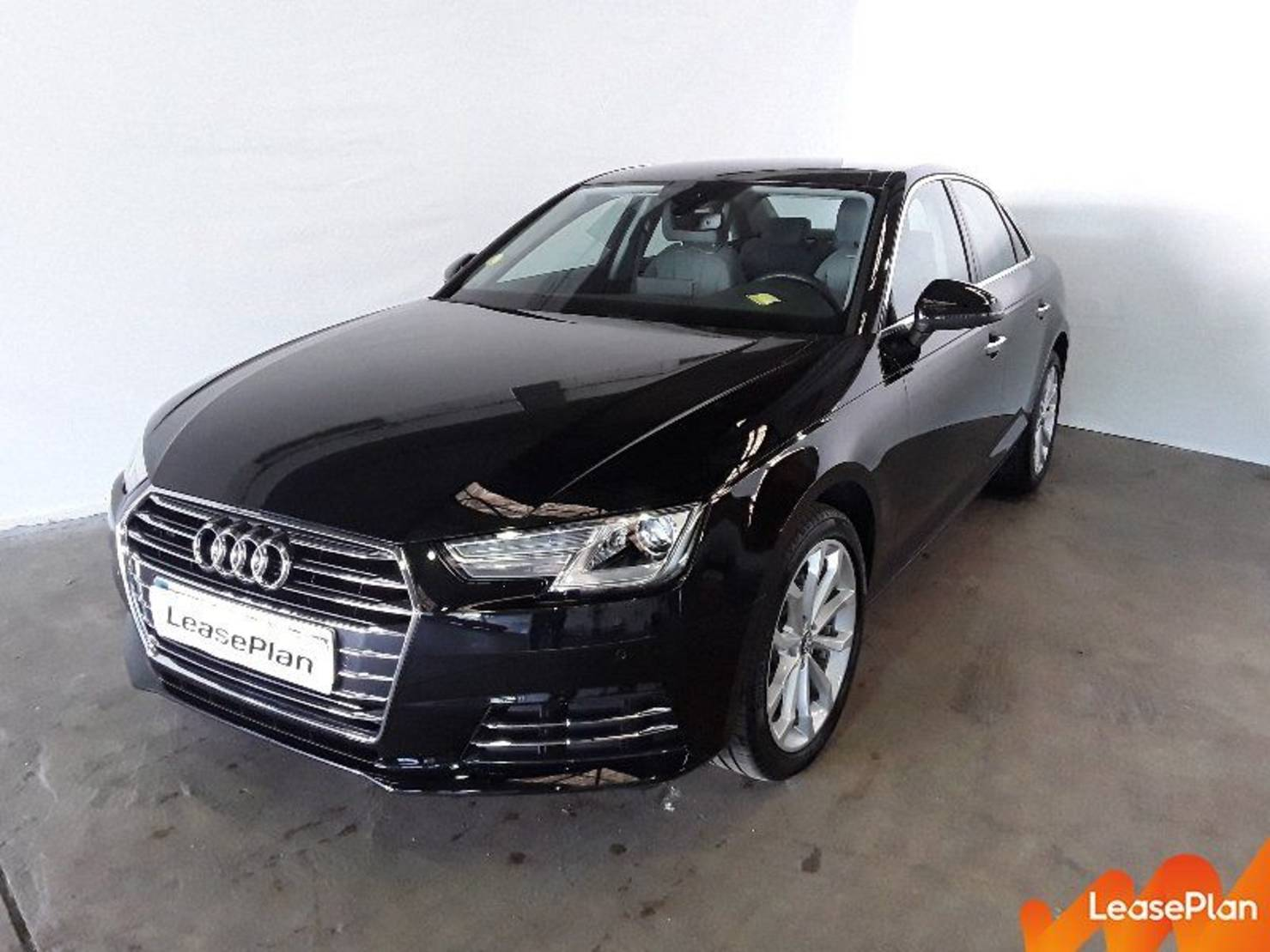Audi A4 2.0 TDI 150 S tronic 7, Design Luxe detail1