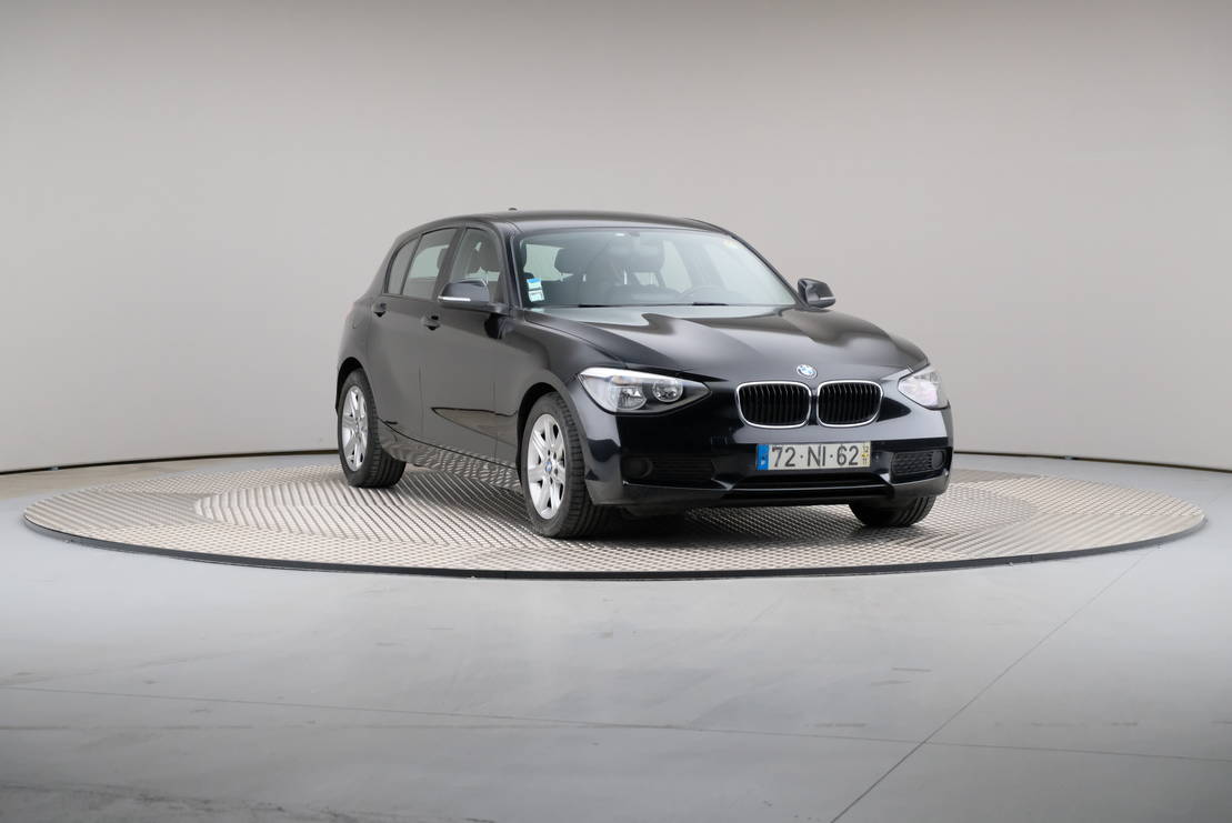 BMW 1 Serie 116d EfficientDynamics Edition, 360-image30